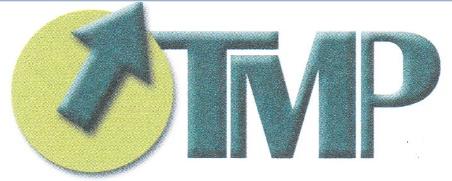 Logo de TMP