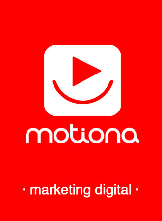 Motiona servicios de marketing digital