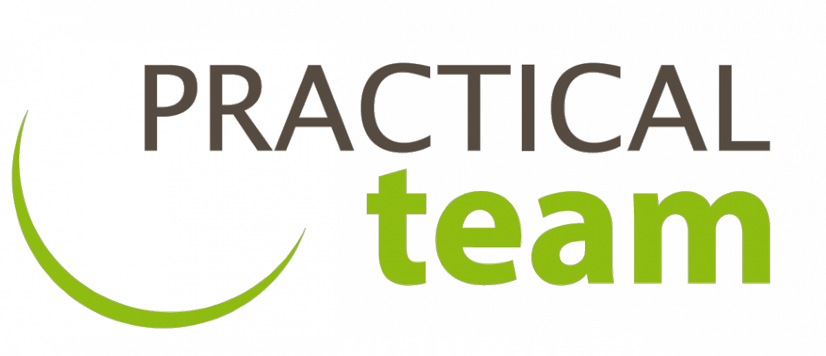 Logo Practical Team