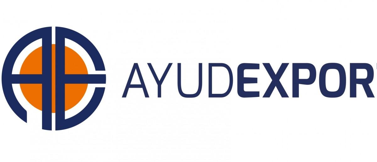 Logo AYUDEXPORT