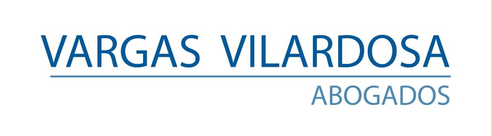 Logotipo VARGAS VILARDOSA Abogados